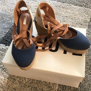 Schutz summer sandals